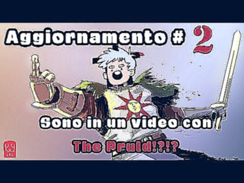 Vlog #2: Sono in un video con The Pruld!