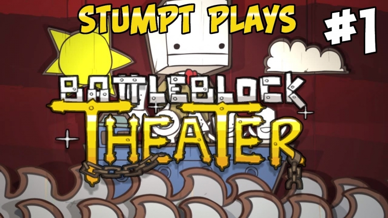 Battleblock Theater - Gameplay music 6