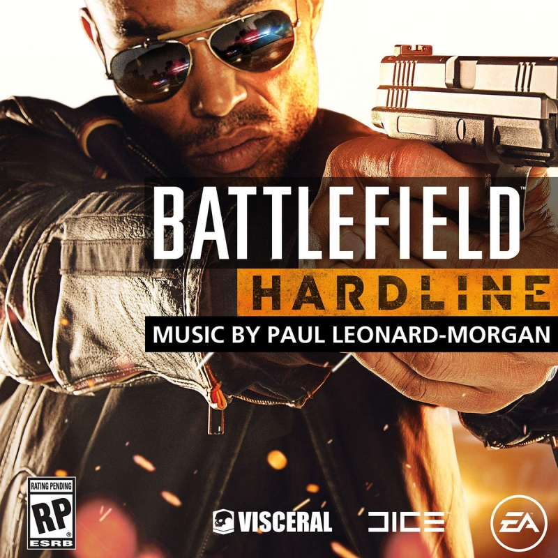 Battlefield - Hardline soundtrack