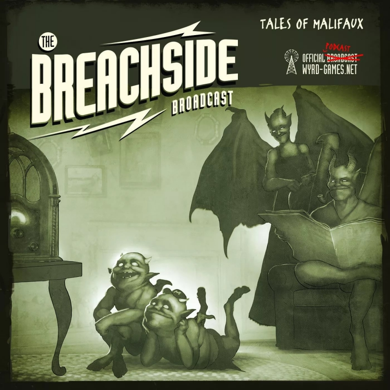 Breachside Broadcast 26 - Tangling the Threads of Fate