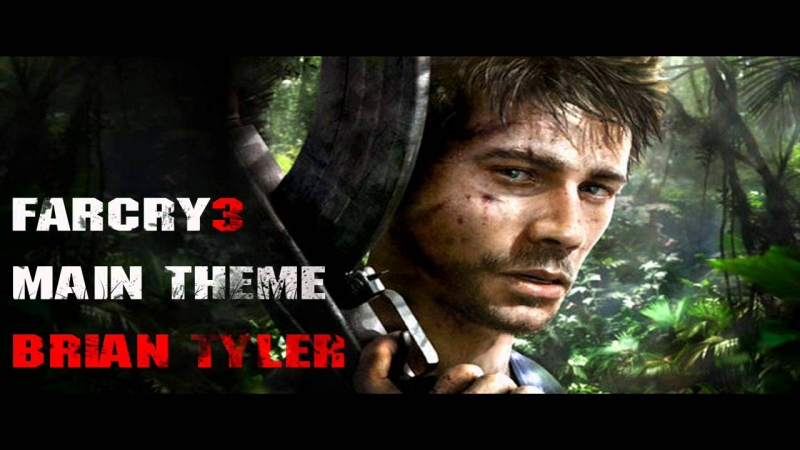 ۩ Fur✞her ۩ Far Cry 3 Ost