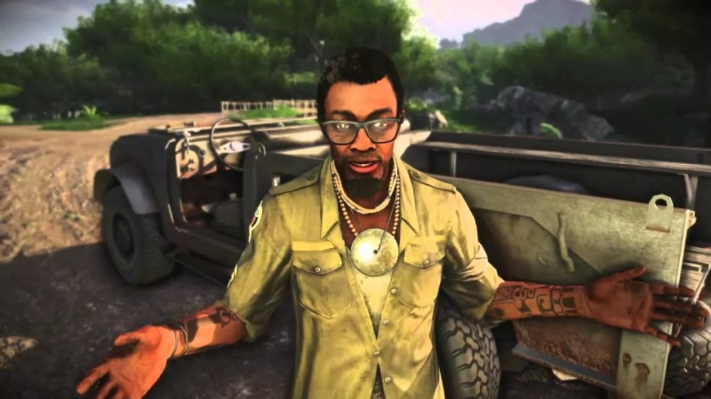 Brian Tyler - Journey Into Madness из игры Far Cry 3