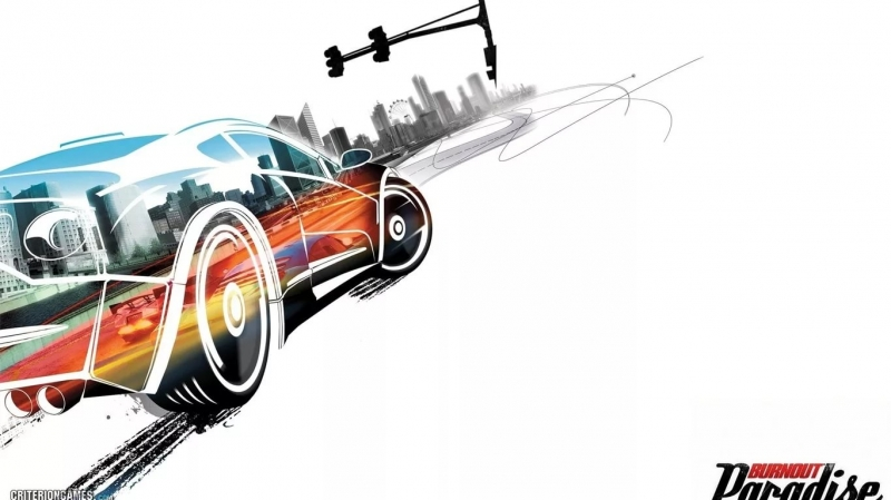 Burnout Paradise OST - The Pigeon Detectives - Im Not Sorry