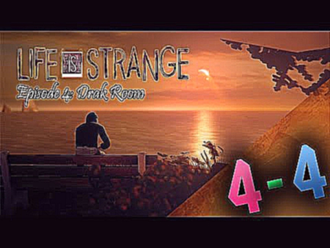Life Is Strange Gameplay Walkthrough | Ep 4 | Part 4 | Jackpot !