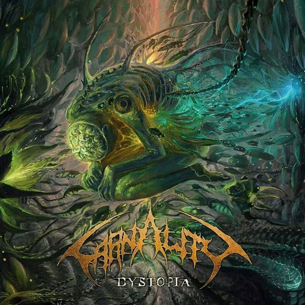Carnality - Silent Enim Leges Inter Arma, Pt. 3- The Gift of Anomie