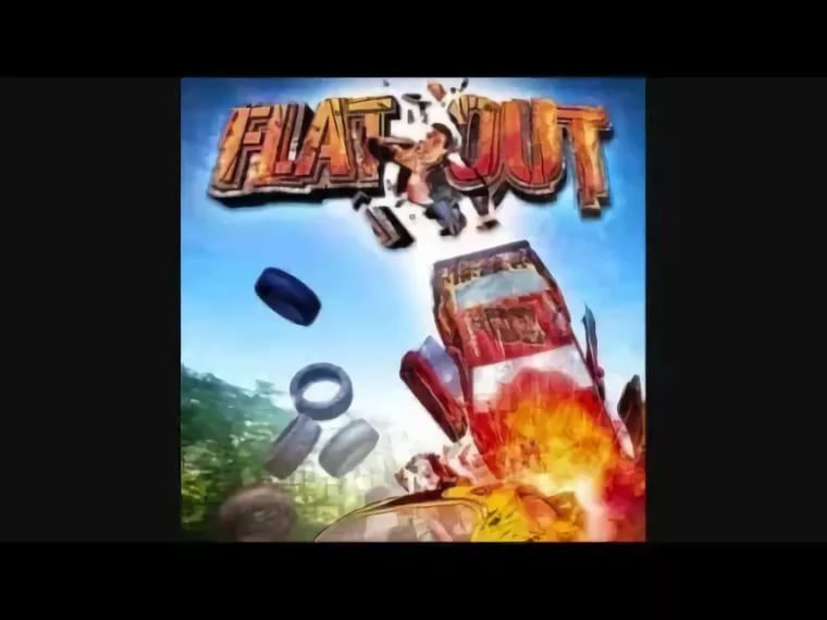 Central Supply Chain - The Ever Lasting OST FlatOut 1