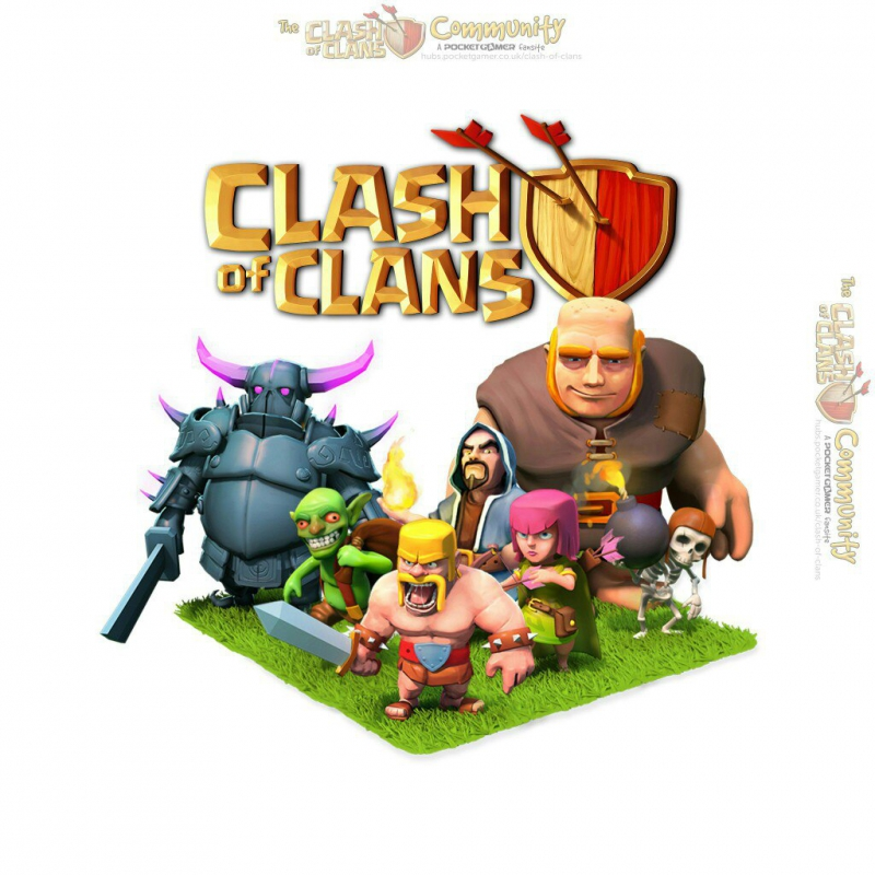 Clash of Clans - Clash of Clans