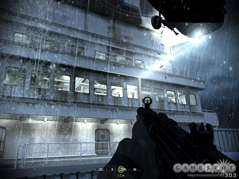COD4MW2 - Call Of Duty 4 Modern Warfare 2 Theme