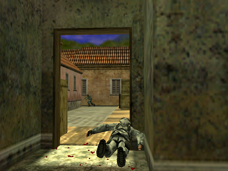 Counter Strike - toureq.net