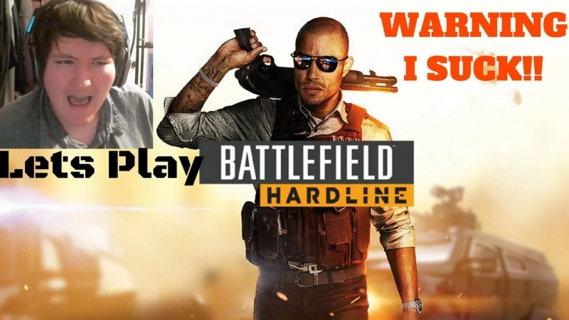 CTL - We Own the Night Battlefield Hardline OST