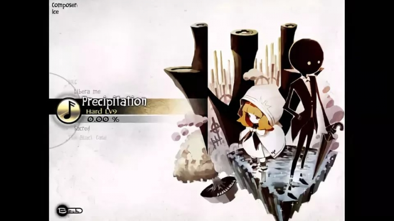 Cytus - Precipitation