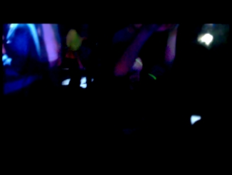 AfterParty CS 06/12/15 Central Station SPB Центральная Станция Питер