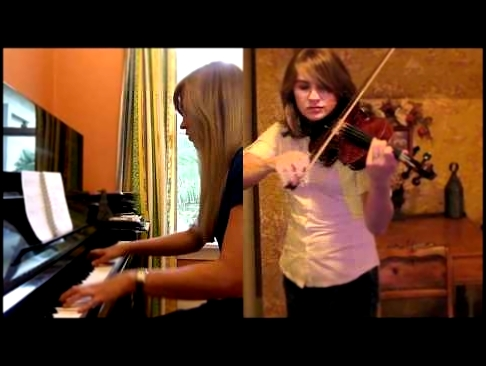 Lara and Taylor play the Morrowind & Skyrim themes!