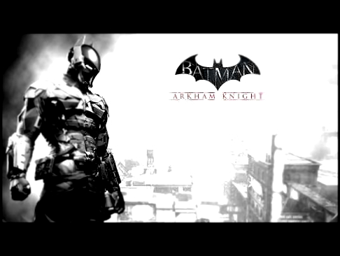 Batman : Arkham Knight - Inner Demon