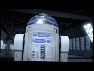 ЛЕГО Звездные войны Поиск R2-D2 LEGO Star Wars The Quest for R2-D2 2009 BDRip 720p vkcomFilmDay