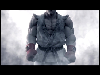 Street Fighter V - Full Length CG Trailer