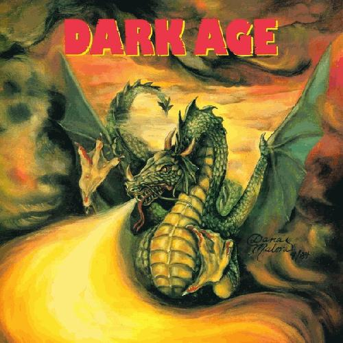 Dark Age - Dare to Collapse