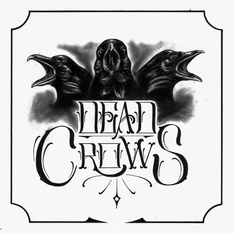 Dead Crows - Into the Pit