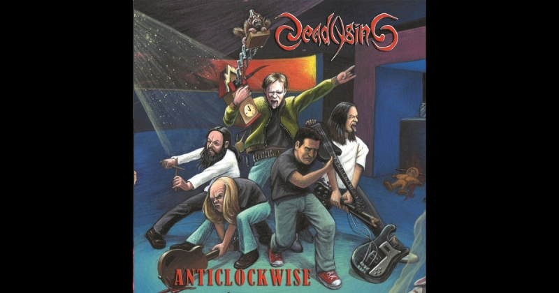 DeadlySins - Left for Dead