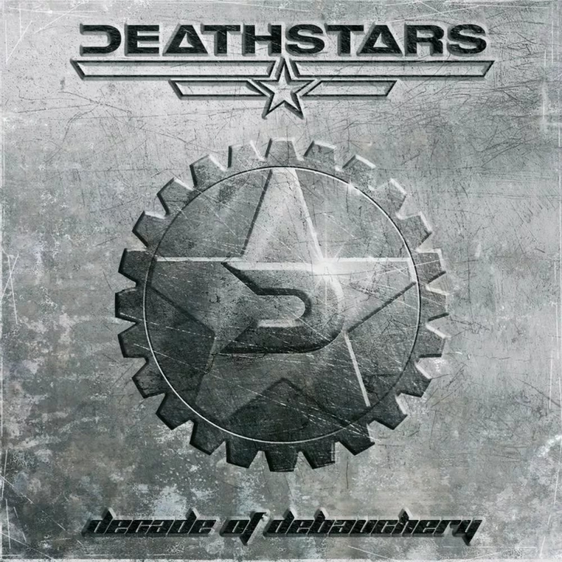 Deathstars - The Fuel Ignites Phoebus Remix