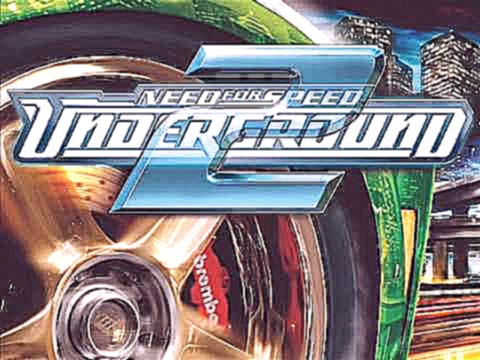 Chingy - I Do (Need For Speed Underground 2 Soundtrack) [HQ]