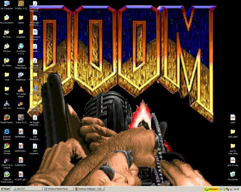 Doom 2 OST - Into Sandy's City