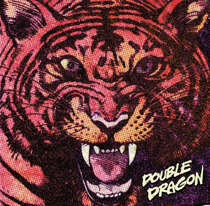 Double Dragon - King Machine