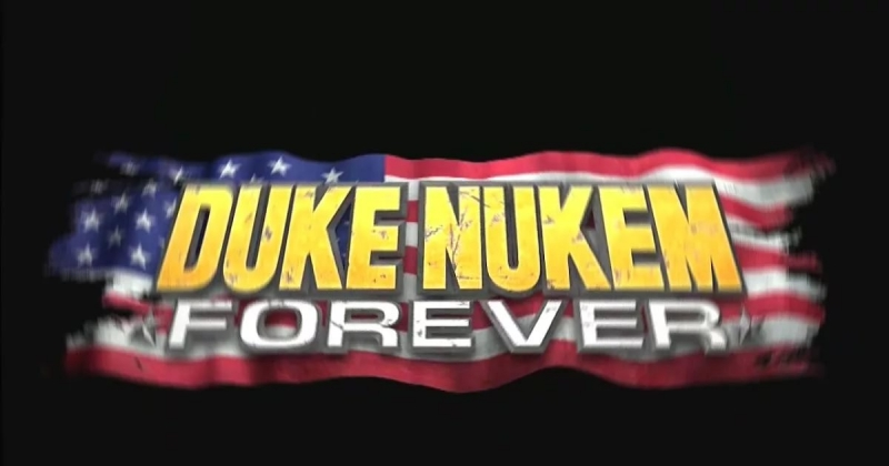 Duke Nukem Forever (OST) - My Digs