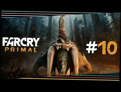 "Far Cry Primal #10 ""Des Menschen bester Freund"" Let's Play Far Cry Primal Deutsch"