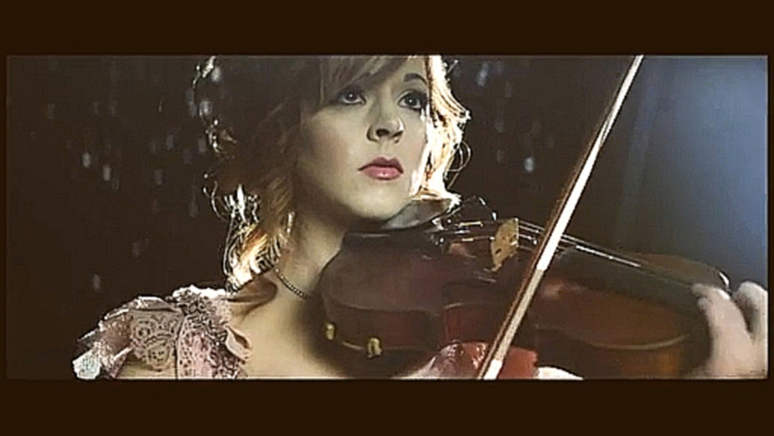 Shatter Me Featuring Lzzy Hale - Lindsey Stirling (Official Music Video 2014)