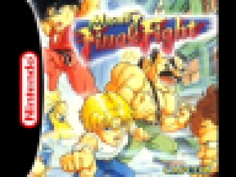 Mighty Final Fight Music (NES) - Round 03 [Old Town]