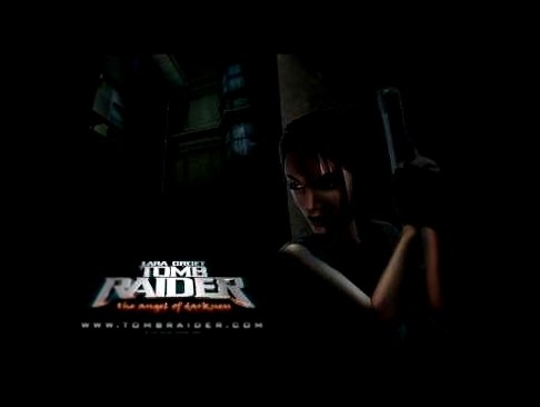 Tomb Raider: The Angel of Darkness OST - Track 5