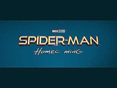 Spider-Man: Homecoming - Main Theme (by Michael Giacchino)