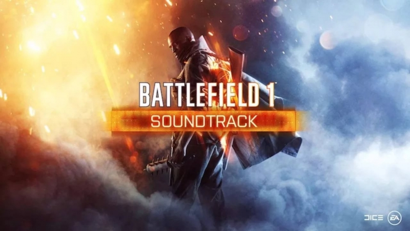 EA Games Soundtrack1 - Main Theme - Из игры Battlefield 3 - Ringon.ru