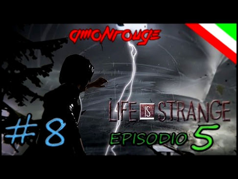 Life Is Strange Gameplay ITA EP5 #8 - Verso il Faro