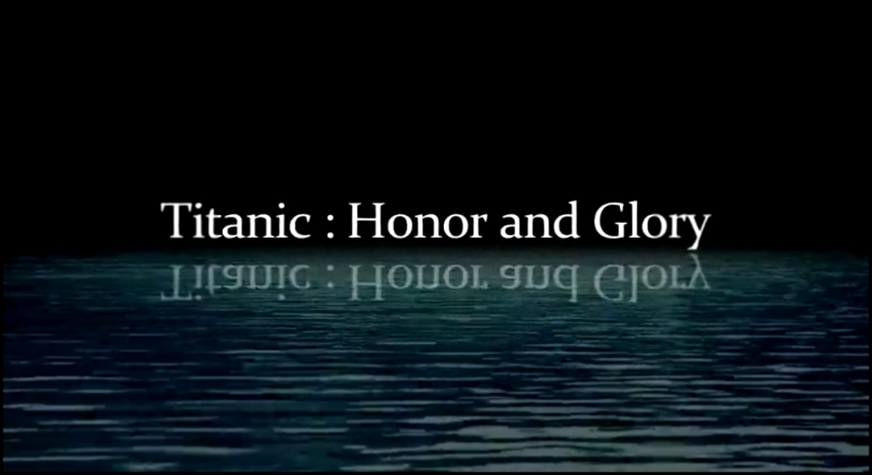 Titanic: Honor and Glory - Gameplay Trailer