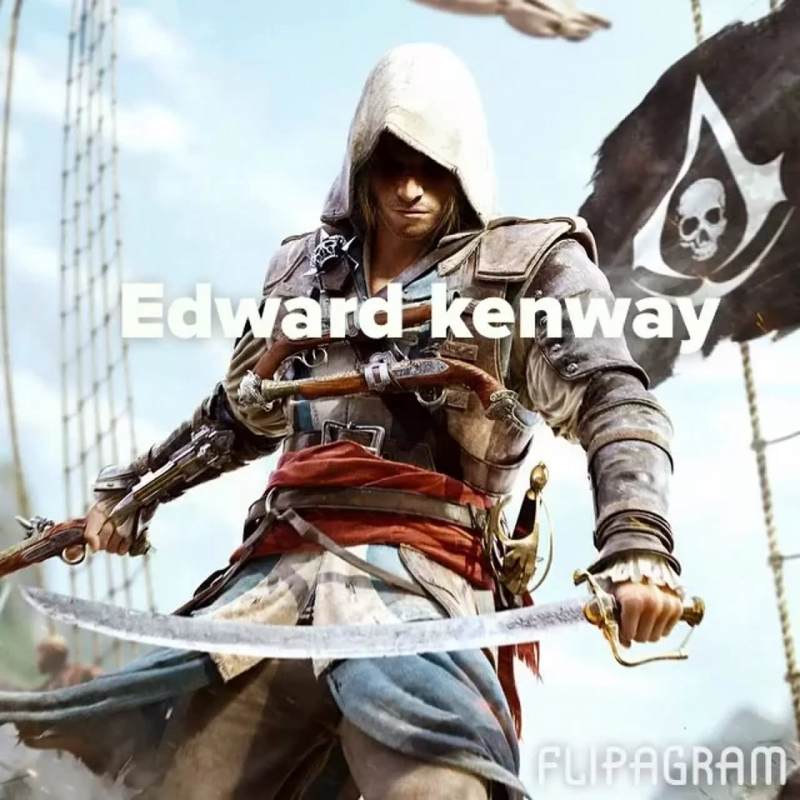 EDM Remix by RGS - Assassin's Creed 4- Black Flag - Main Theme