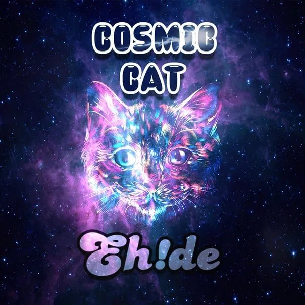 EHDE - Cosmic Cat Preview