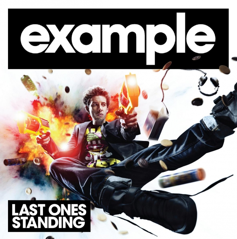 Example - Last Ones Standing OST Трансформеры 4