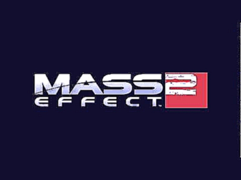 Mass Effect 2 Music - Omega: Afterlife Lower Level
