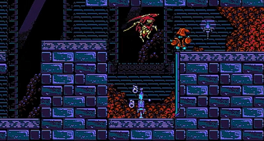 Shovel Knight: Specter of Torment: Дебютное видео