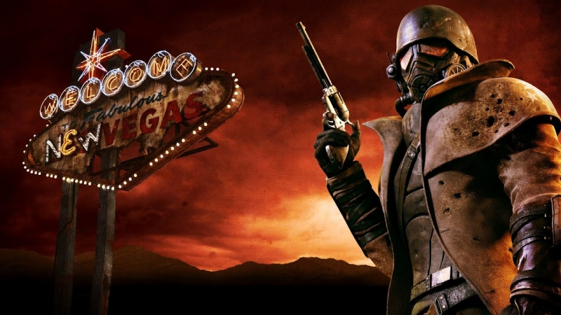 Fallout New Vegas - MUS_Lazy_Day_Blues
