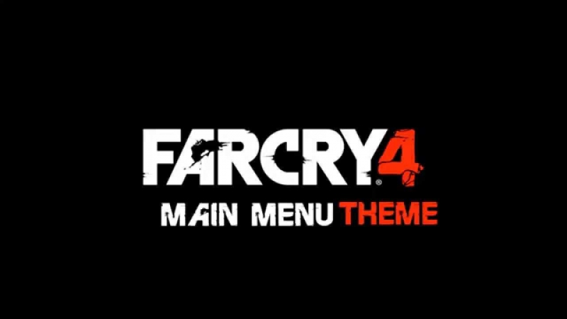 FAR CRY - OST Main Menu Theme