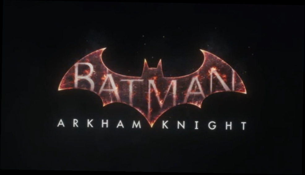 Batman: Arkham Knight - ACE Chemicals Infiltration Trailer (Part 2)