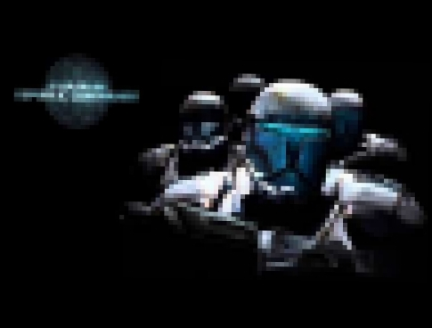 Star Wars: Republic Commando (Soundtrack)- Vode An (Brothers All)