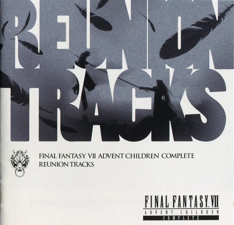Final Fantasy VII Advent Children Complete OST - 12 Advent - One-Winged Angel - ACC Long Version