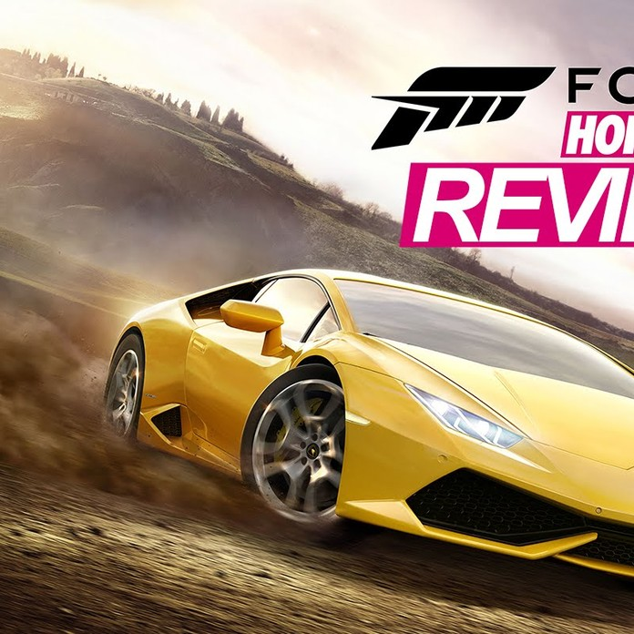 Forza Horizon 2 - Main Theme