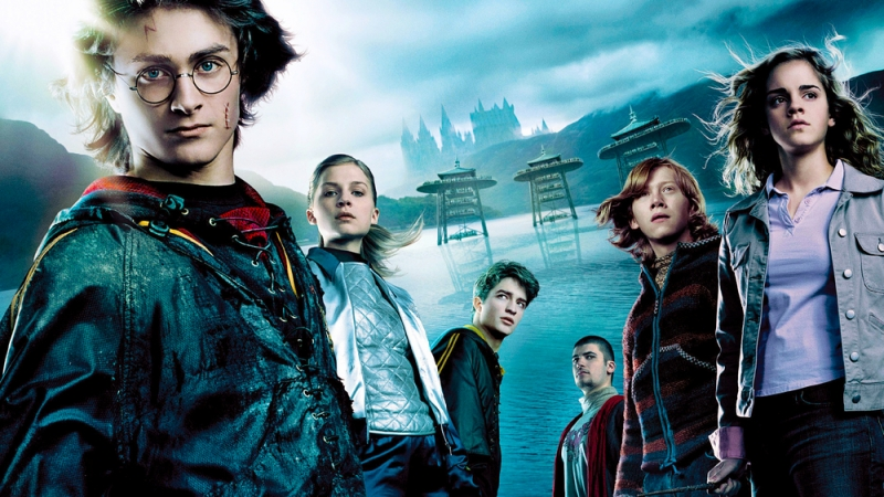 Watch Harry Potter and the Goblet of Fire HD Online Free