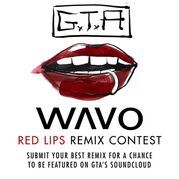 GTA - Red Lips (Skrillex Remix Ver. 2 3) (cut) - Red Lips