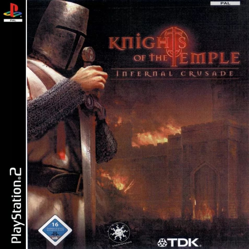 """Knights of the Temple"" Main Theme"